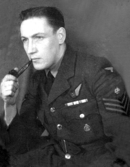 Flight Sergeant Robert Smith