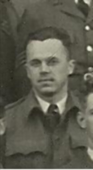 Pilot Officer Denis John Richardson