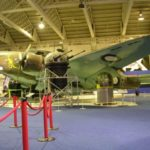 Lockheed Hudson at the Royal Air Force Museum